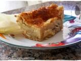 zuppa gallurese ricetta tradizionale sarda Sara elfa pasticciona