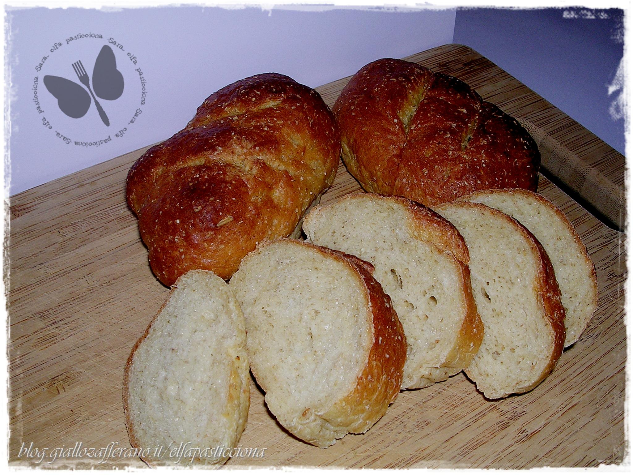 pane di glutine