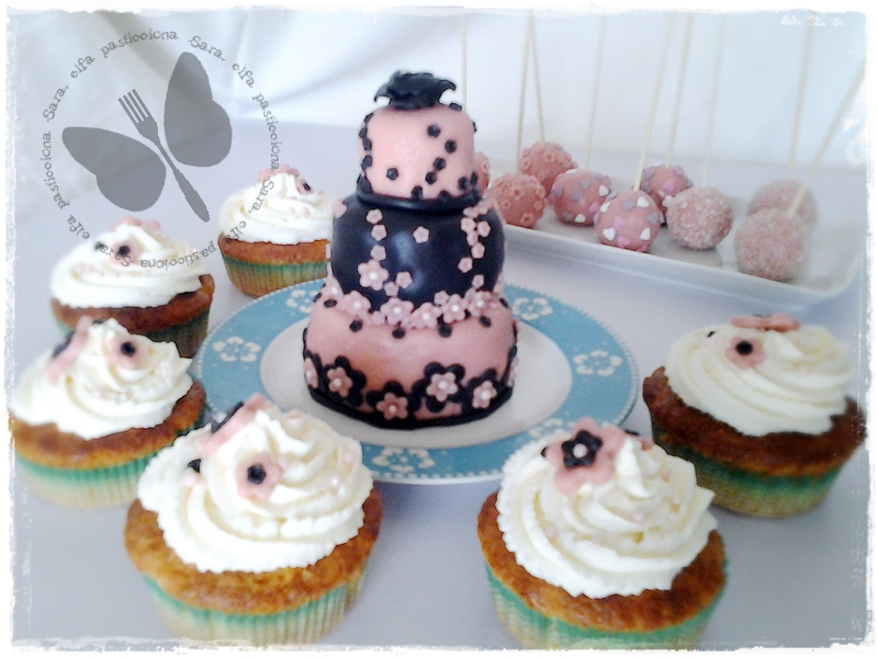 wedding cake compleanno cupcakes cake pops