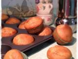 Muffins per colazione