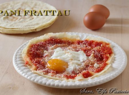 Pani Frattau, ricetta Sarda Semplice