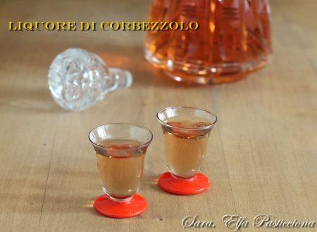 Liquore di corbezzolo