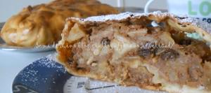 Strudel di mele - Ricetta dolce con le mele | Semi di Lino