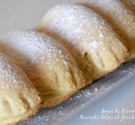 Ravioli dolci al forno – Ricetta