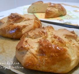 Pinza triestina – Ricetta tipica triestina