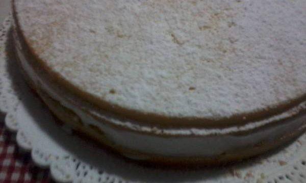 TORTA ….. PARADISIACA!