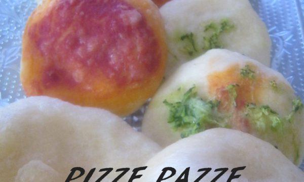PIZZE PAZZE