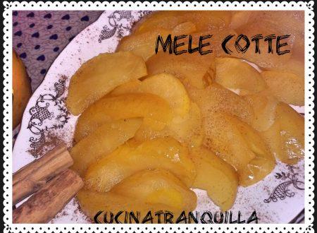 MELE COTTE