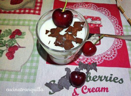 Crema di latte ( ricetta senza panna)