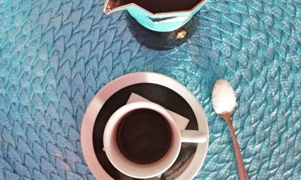 In cucina con Emanuela: fare un buon caffè