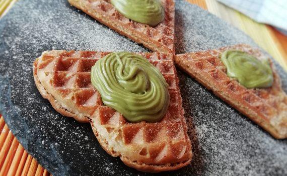 waffle integrali
