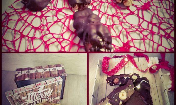 Idea regalo per Natale: cioccolato (parte prima)