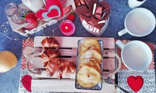 San Valentino 2019: il brunch