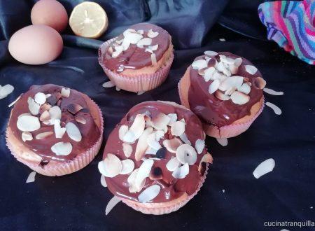 Muffins colomba
