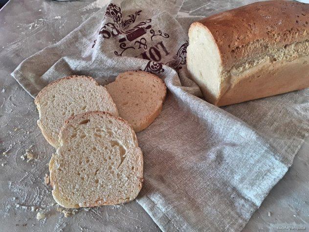 Pan bauletto fatto in casa