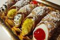 Cannoli siciliani (senza uova)