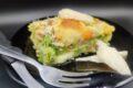 Lasagna salsiccia e broccoli