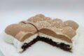 Bavarese cioccolato e cocco