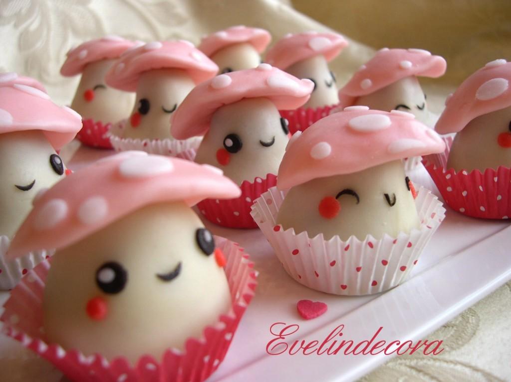 cake pops al cioccolato Evelindecora