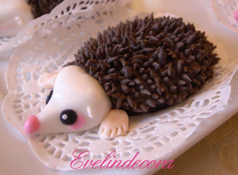 tartufi al cacao decorati Evelindecora