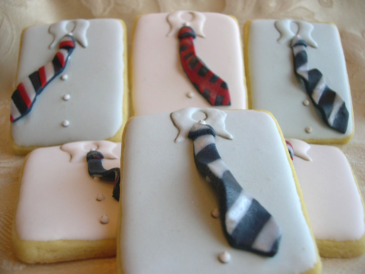 biscotti decorati
