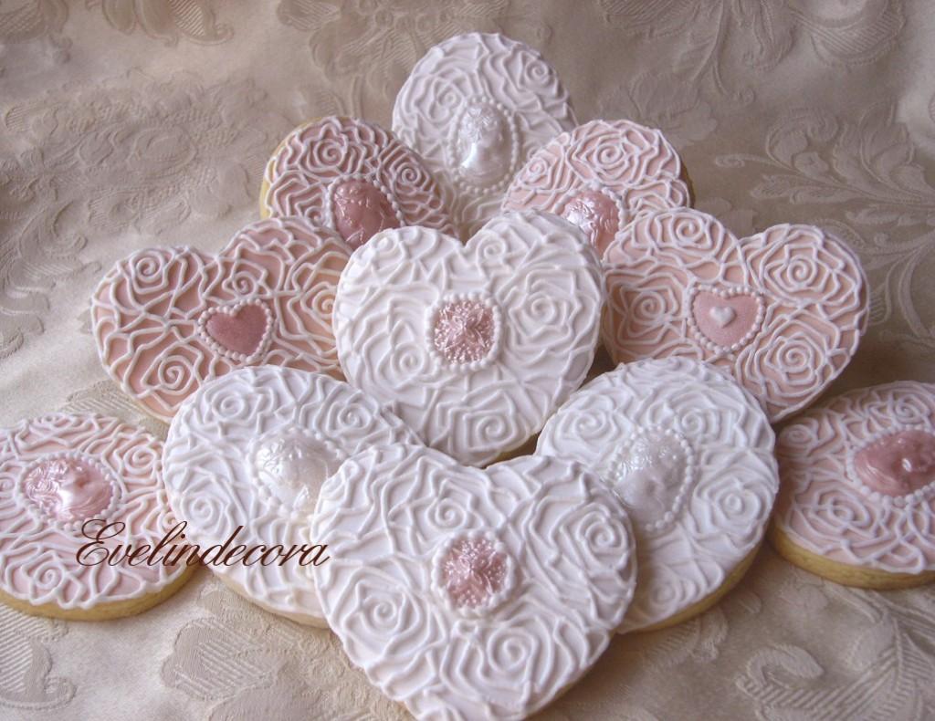 biscotti romantici