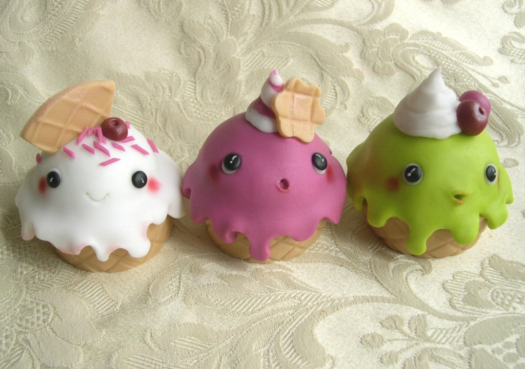 cupcakes decorati