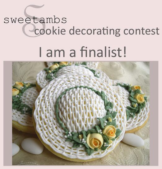 sweetambs contest
