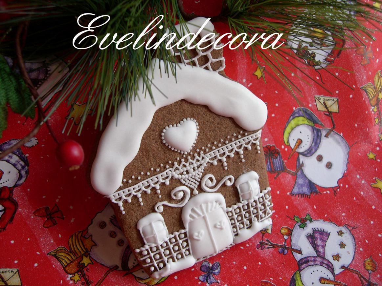 biscotti Natale Evelindecora