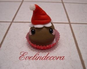 tartufi al cioccolato tutorial  Evelindecora