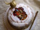 torta harry potter Evelindecora
