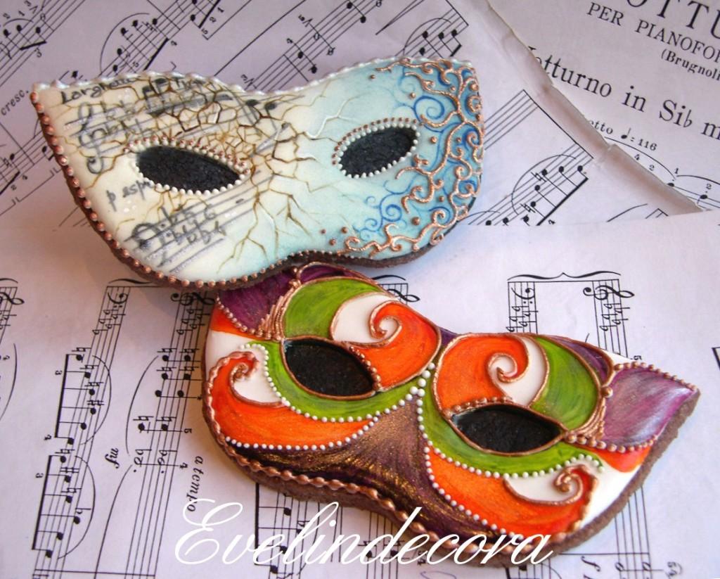 biscotti decorati con ghiaccia reale Evelindecora