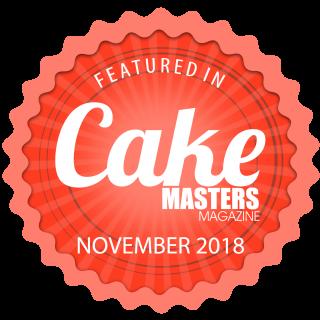 Cake Masters Evelindecora