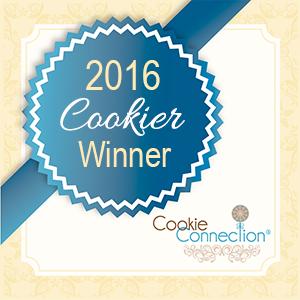 cookie award 2016 Evelindecora