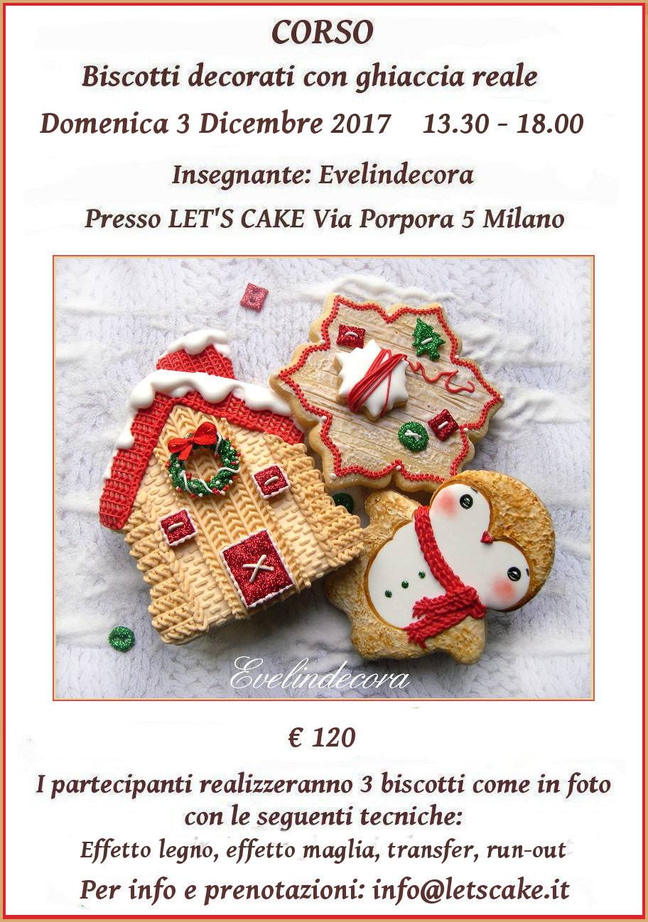 biscotti decorati Evelindecora