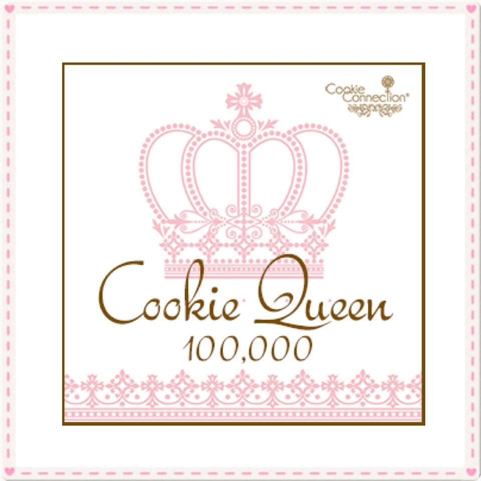 biscotti decorati Evelindecora cookie queen