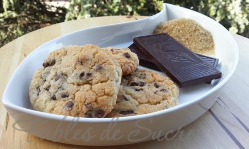 Cookies - I biscotti made in U.S.A.