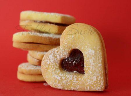 Biscotti di S.Valentino