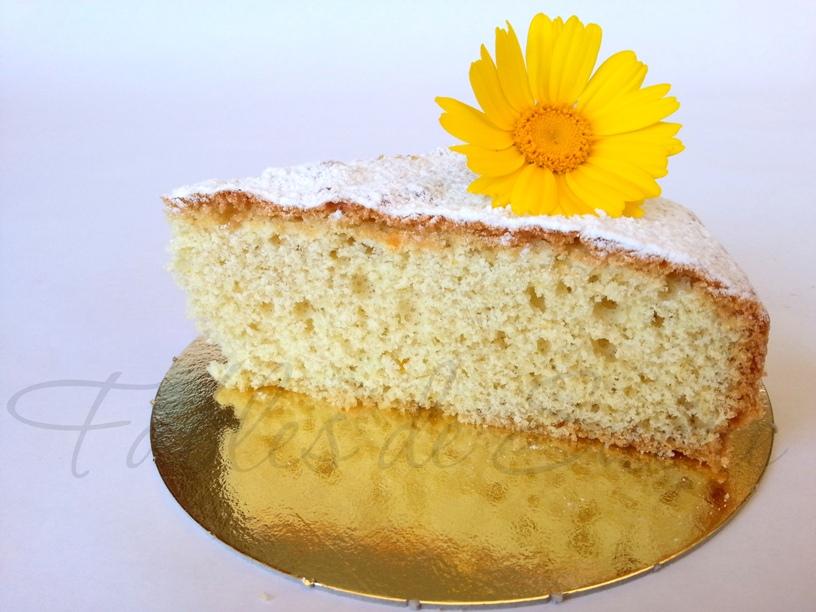 Torta Margherita_fetta