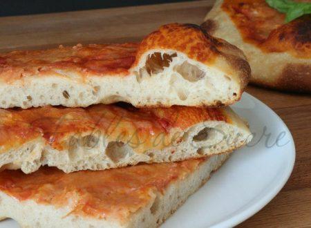 La pizza con pasta madre – Video ricetta