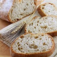 Pane con lievito madre di Giorilli