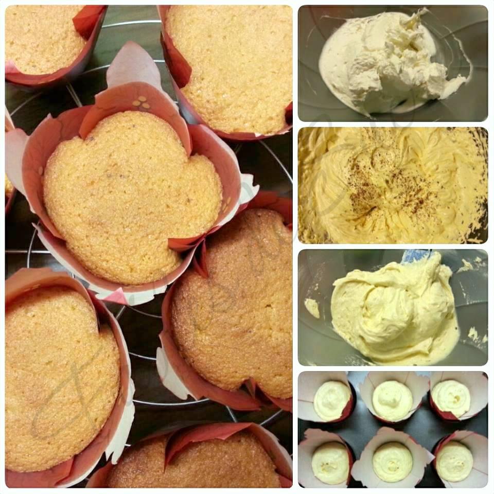 Griglia cupcake
