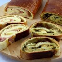 Pan brioche farcito ricetta