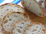 pane con farro