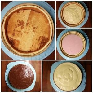 griglia torta