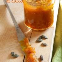 Chutney di zucca ricetta