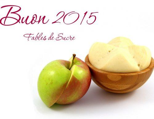 Buon 2015 –  I nostri auguri