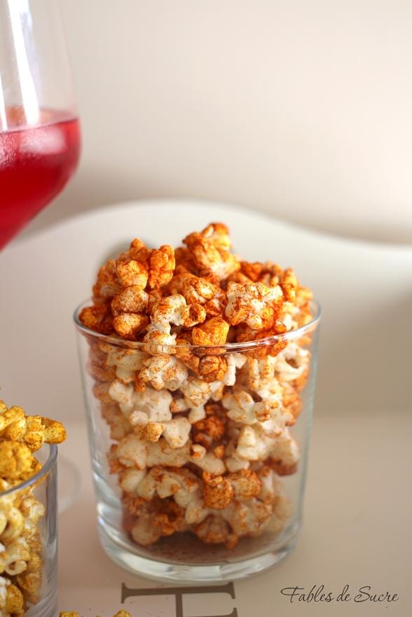 pop corn aromatizzati 2