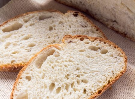 Pane fatto in casa –  la videoricetta