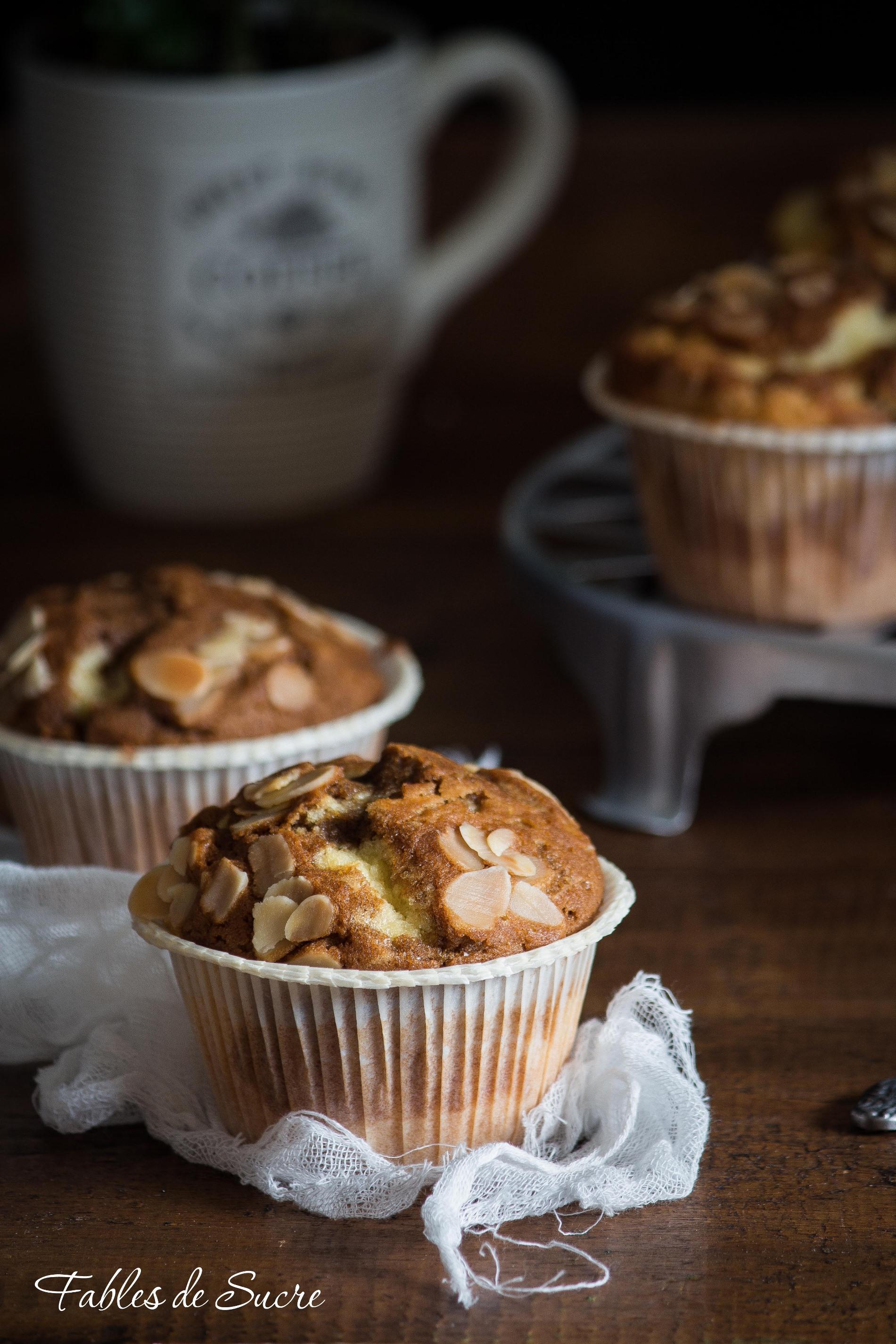 Cupcakes marmorizzati al caffè2